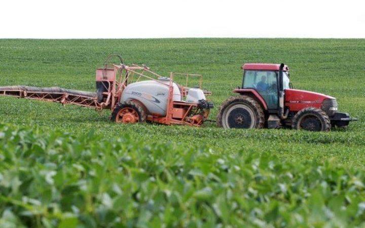 Nova Normativa para uso de Agroquímicos em Pulverizadores