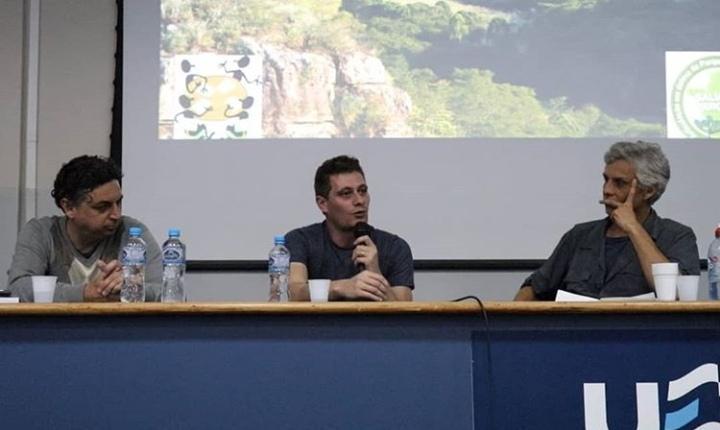 Conservação, Ecoturismo e Sustentabilidade do Paraná!