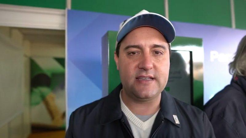 Governador aborda questões polêmicas sobre o meio ambiente dos Campos Gerais