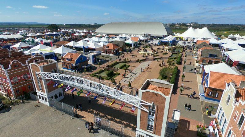Panorama Geral da Agroleite 2019