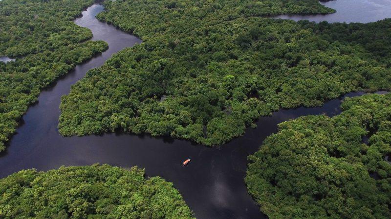 Agronegócio detém menos de 10% de terras do território nacional