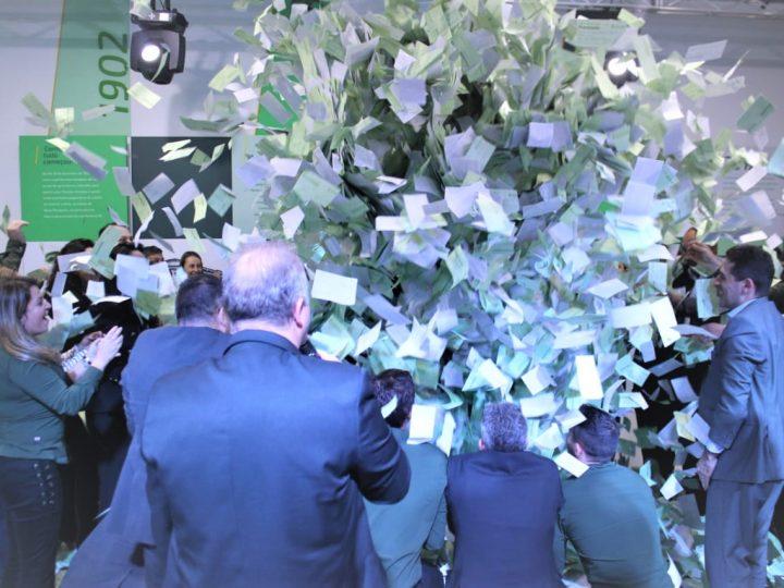 Sicredi Campos Gerais PR/SP encerra as comemorações dos 30 anos com grande sorteio